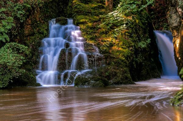 53 Ffynnone Falls