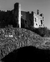 77 Laugharne Castle