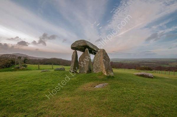 93 Pentre Ifan Pembrokeshire