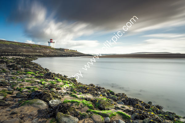 66 Burry Port Lighthouse Colour