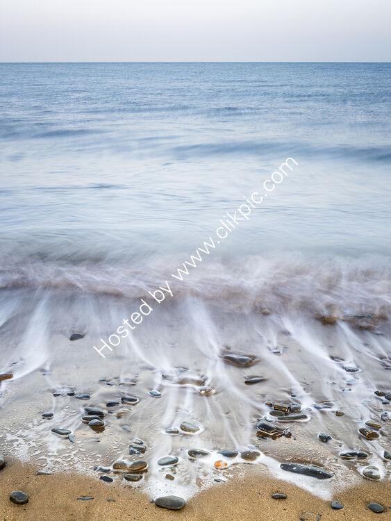 Receding Tide Penbryn