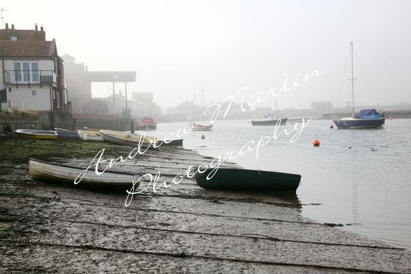 689 Wells-Next-The-Sea  Sea Mist