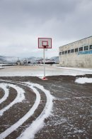 Seasonal basketball Iceland