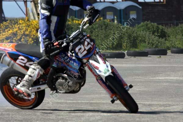 003Dale Crash