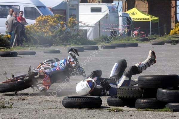 009Dale Crash