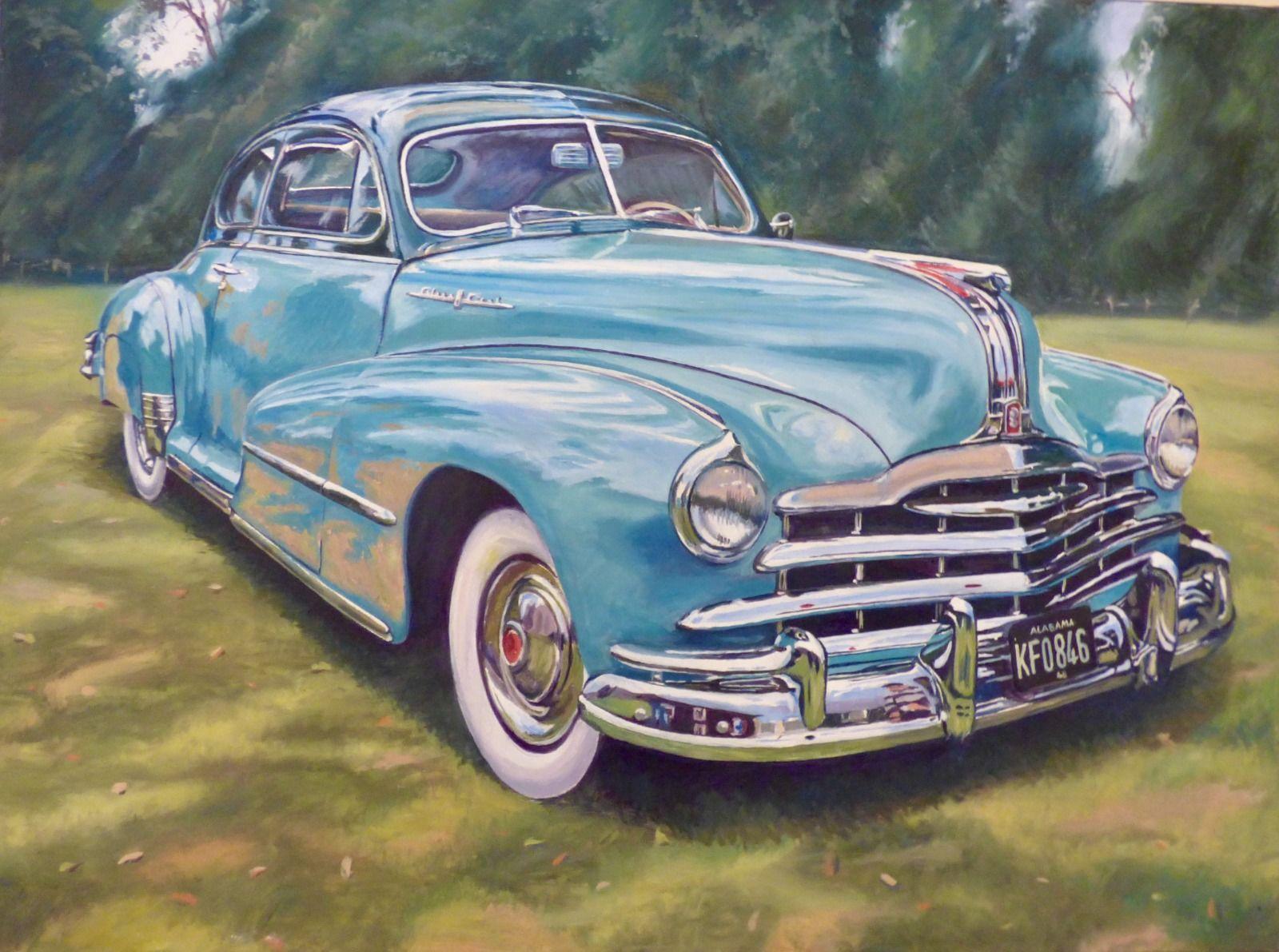 1950 Dodge Chrysler