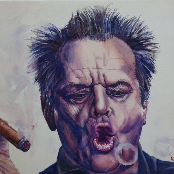 'Crazy Jack'
