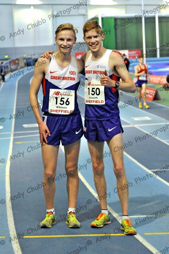 Callum Wilkinson & Tom Bosworth 0645