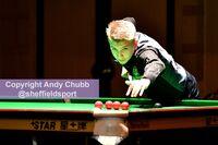 Iulian Boiko, World Snooker Federation, Malta, Mar 2018