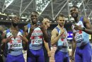 GB Mens 4x100m relay 9656