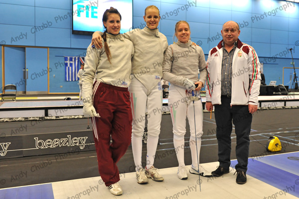 HUNGARY TEAM CORBLE CUP 4737