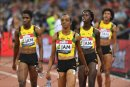JAM Womens 4x400m relay 2511