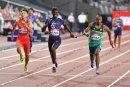 Mens 4x100m relay 2632
