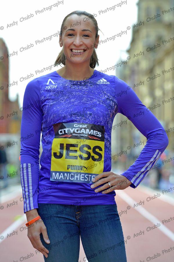 Jess Ennis 0447