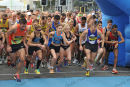 Great Yorkshire Run Start 0904