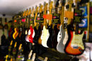 Wizard Guitars