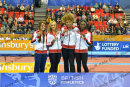 Women's 4x100m 9920