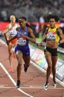 Womens 4x400m relay 2605
