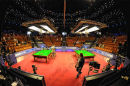 crucible snooker 2353