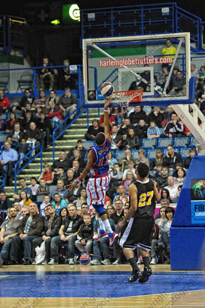 harlem globetrotters cheese chisholm 1058