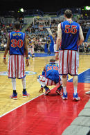 harlem globetrotters game 1082