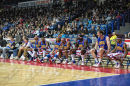 harlem globetrotters sheffield bench 1110