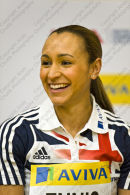 jessica ennis aviva press 7715