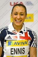 jessica ennis aviva press 7736