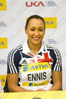 jessica ennis aviva press 7799