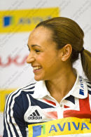 jessica ennis aviva press 7837