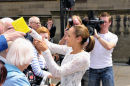jessica ennis walk fame sheffield 9512