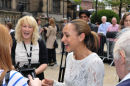 jessica ennis walk fame sheffield 9515