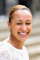 jessica ennis walk fame sheffield 9541
