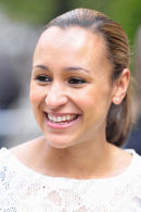 jessica ennis walk fame sheffield 9556