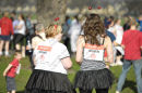 sport relief mile sheffield 1517