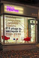 The Tech Centre