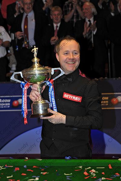 Four-times winner