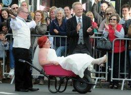 Barrow Bride