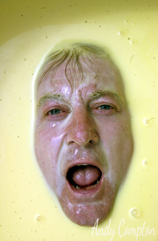 Custard Face