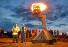 Kington Beacon