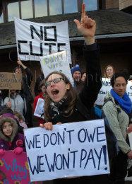 Powys Schools Demo