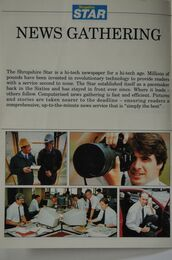 Young me promo brochure