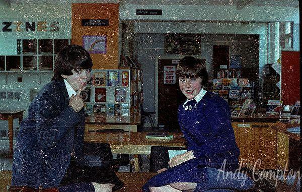 1980 School Pals