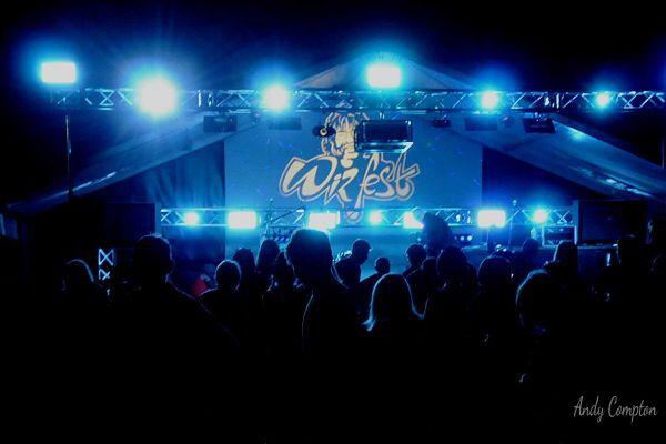 Wizfest Music festival