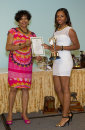 "Champion Horse Jumper 2'9"" - 3'3"" - The Catherine Hanson Memorial Trophy"