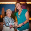 The Judy Montgomery Moore Memorial Trophy