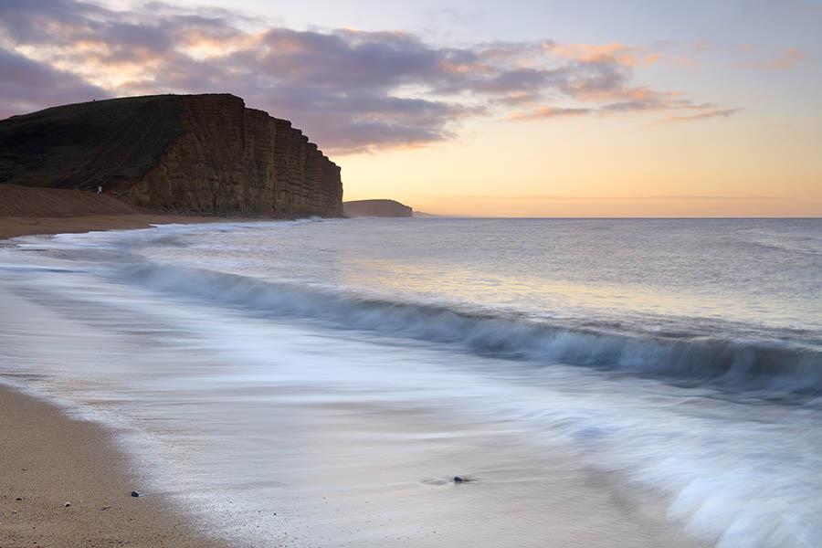 West Bay Sunrise.
