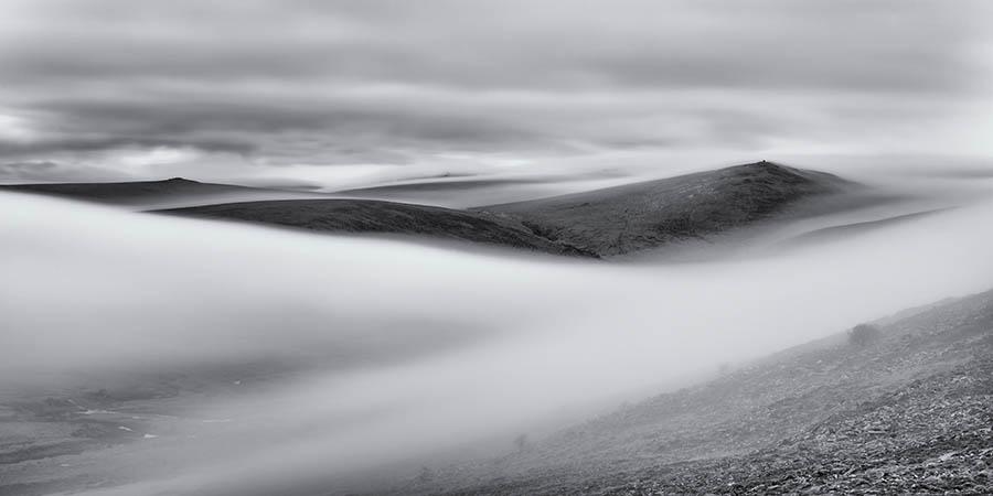 Dartmoor Mist.