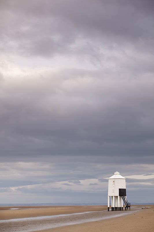 Lighthouse On Legs