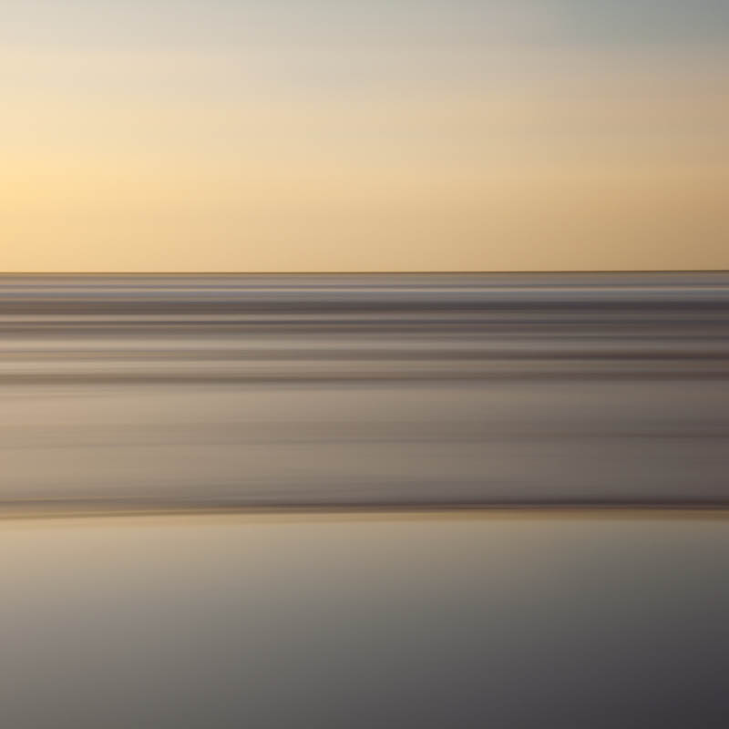 Sunset In Motion 1
